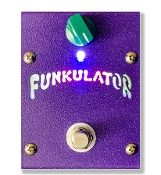 FUNKULATOR Bass Tone Shaper